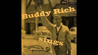 Buddy Rich - Between The Devil & The Deep Blue Sea