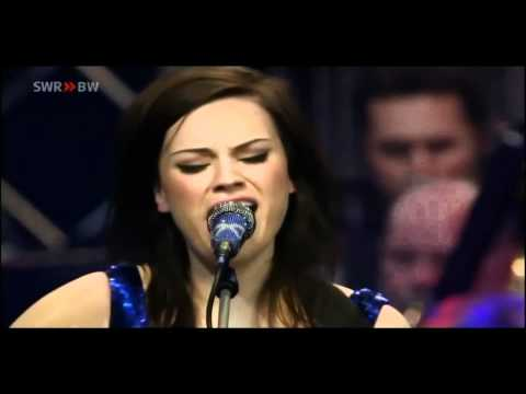 Amy Macdonald - Run - Live At The Rockhal Luxemburg (17-10-2010)