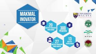 Let's support Malaysian Commercialisation Year 2016 (MCY 2016)!