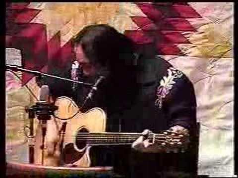 All Along the Watchtower - Bill Miller Live