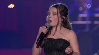 Amira Willighagen - Your Love (theme from Once Upon A Time In The West) Dec. 2nd 2017