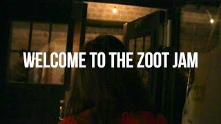 Welcome to the ZOOT JAM - Introducing Big Daddy Neil (Neil Saidi)