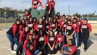 Alhambra Highschool 2016-2017 STUGO