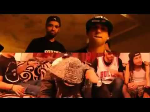 Lil' K Feat Trax Nitro - I Got Swag زلعات الحاج +18