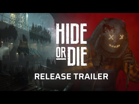 Hide or Die (2020): Release Trailer