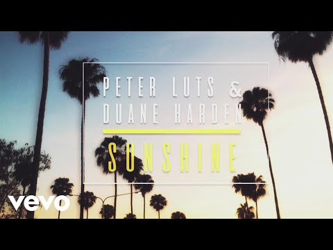 Peter Luts, Duane Harden - Sunshine