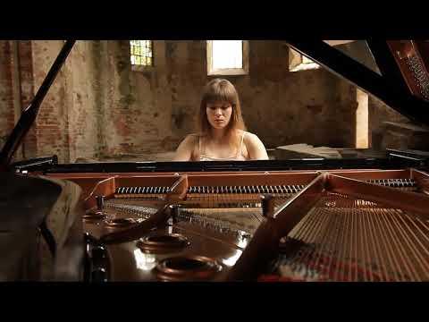 Anna Fedorova   F  Chopin   Etude Op  25, No  11
