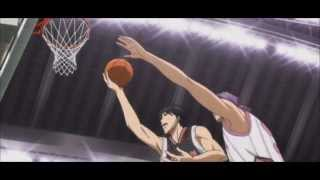 Hit 'em High Space Jam Kuroko AMV