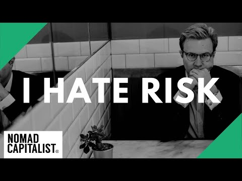 Why I Hate Risk and How I Avoid It