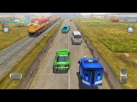 TURBO DRIVING RACING 3D GAME - Android Gameplay #Car Racing Games - Games Download #Games For Kids