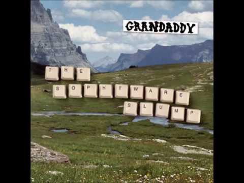 Grandaddy - Jed the Humanoid mp3