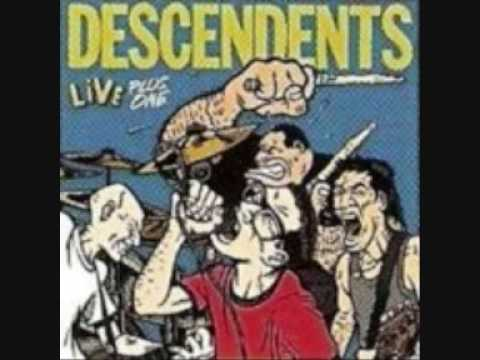 Descendents - Cheer (Live plus one)