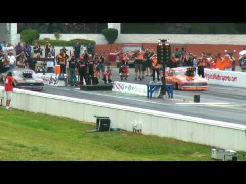 ADRL Pro Extreme Eliminations - Speedtech U.S. Drags III - at VMP