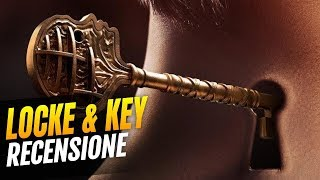Locke & Key - La nostra recensione della nuova serie Netflix