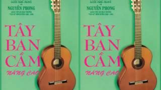 TÂY BAN CẦM NÂNG CAO