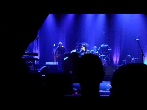 Nick Cave & The Bad Seeds @ God is in the House [Live From Alcatraz, Milano]