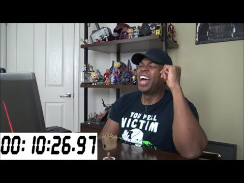 Dave Chappelle: Equanimity & The Bird Revelation Part 2 - REACTION!!!