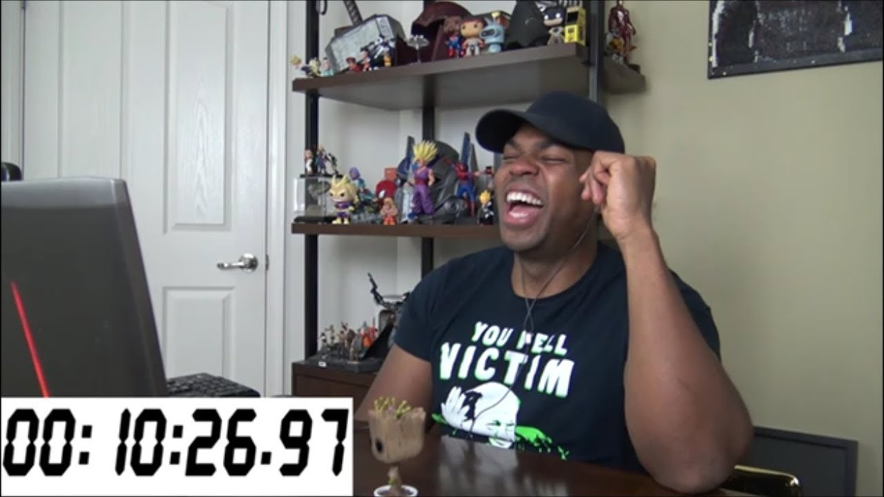 Download Dave Chappelle: Equanimity & The Bird Revelation Part 2 - REACTION!!!