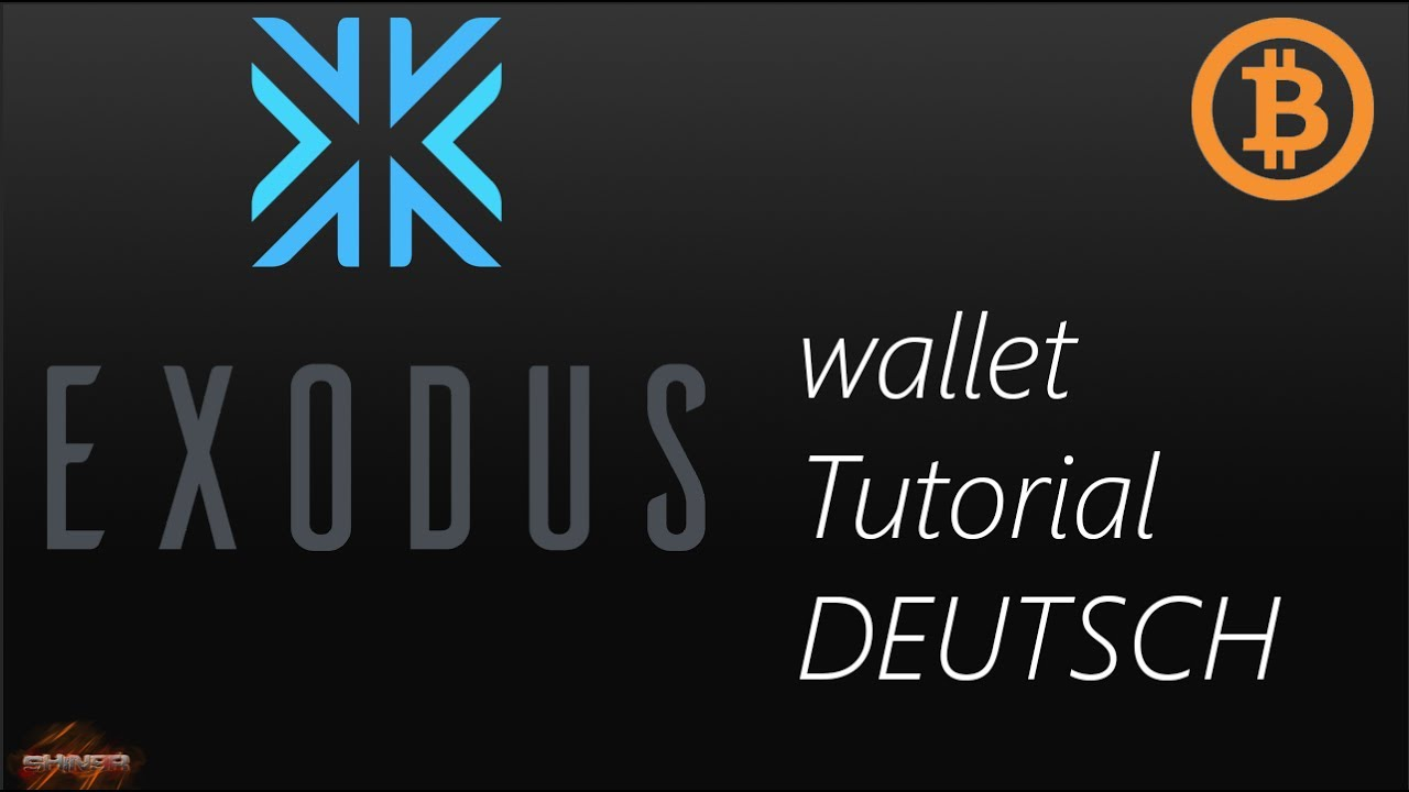 Exodus Wallet Deutsch
