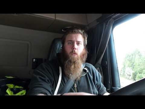 Dashcam law - Day 15 - Tanker Trucking