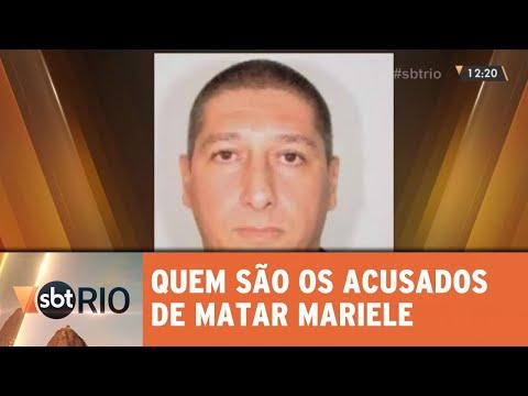 Quem são os acusados de matar Marielle Franco?