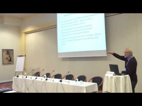 Play the Game 2015 - Rethink sports philosophy: Towards a democratic body culture
