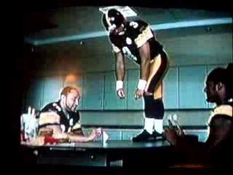 Charlie Batch Commercial