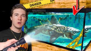 This DEADLY FISH Should NOT BE SOLD ON THE INTERNET... (so we bought it)