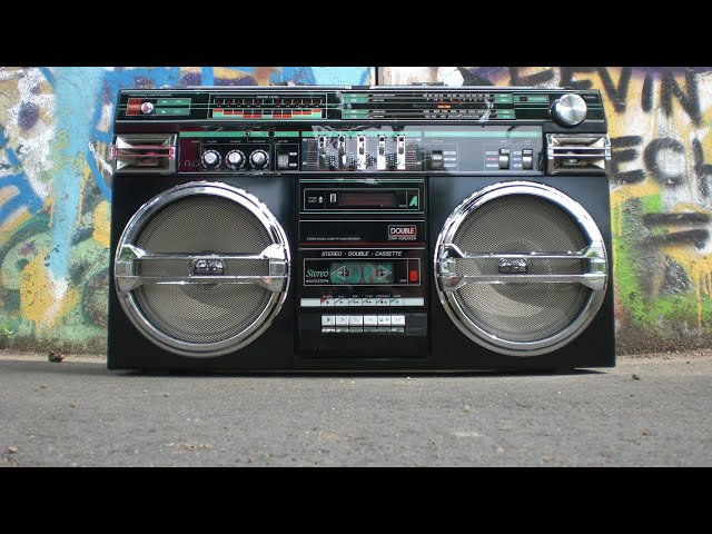 SymphoBreaks - Non Stop Bodyrock [Electro Freestyle Music]
