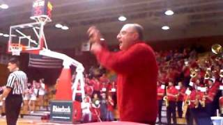 Marist College Fight Song