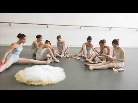 Formación Ballet Ruso Barcelona