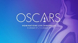 Overzicht: Oscar Nominaties 2019