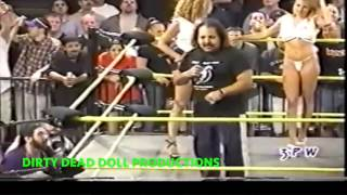 3PW CATFIGHT - ANGEL VS JASMIN ST CLAIRE FT. RON JEREMY