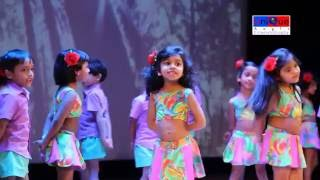 ST.ANTHONY'S INTERNATIONAL SCHOOL / Annual Concert 2015 - UDAWADIYA MALE