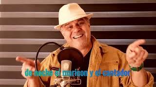 "TATA KERE ""OFFICIAL VIDEO"" Daniel de la Osa entrevista a David Rubio Lorenzo"