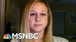 Fired Scientist Launches Portal Showing More Coronavirus Deaths & Cases Than Florida Reports | MSNBC