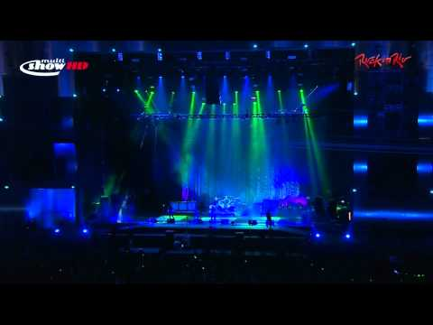 System of a Down  Vicinity of Obscenity  at Rock in Rio Full HD