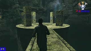Mayan Temple Puzzles Solutions - Sherlock Holmes: The Devil