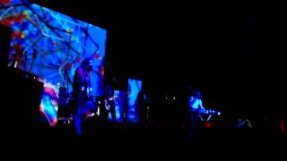 The Black Angels - Twisted Light - (Austin Psych Fest 7)