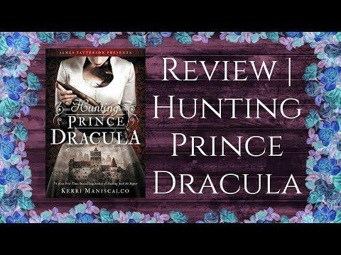 review-|-hunting-prince-dracula-|-spoiler-free-+-spoilers