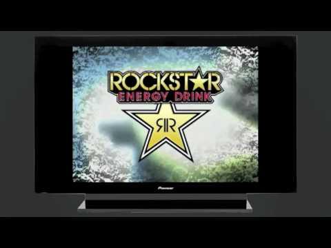 Redbull vs. rockstar