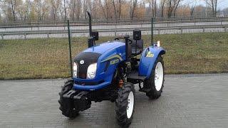 Купить Мини-трактор,  Dohgfeng 244, (Донгфенг-244) minitrak.com.ua(, 2015-11-13T13:14:19.000Z)