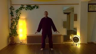 18 mouvements  du Qi-Gong