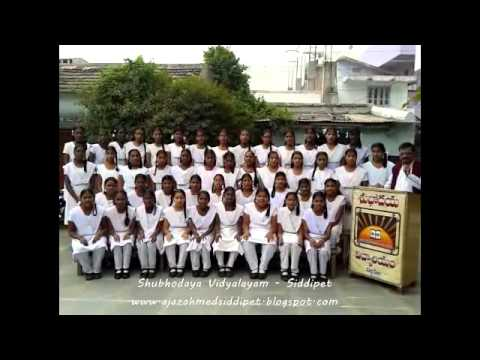 Song 6, Jana Jaagrutha nava bharatha (Telugu Desha bhakthi githam) by Ajaz Ahmed