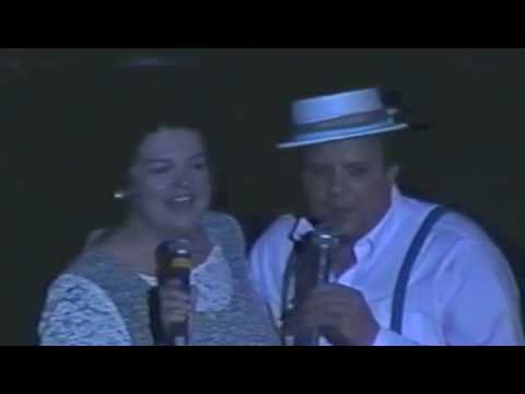 Escanaba Monster Concert 1995 - Mary Snyder and Ro...