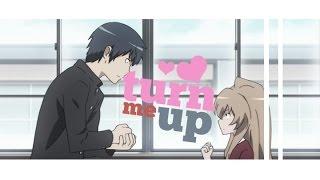 [SVN]  Turn Me Up || Valentine MEP