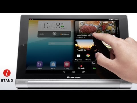 Connecting Bluetooth Keyboard to Yoga Tablet 10 Lenovo