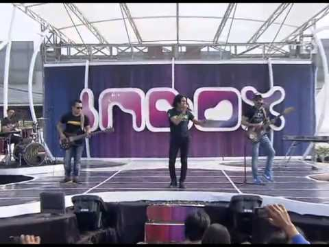 Setia Band - Pengorbanan Cinta (Live on Inbox)
