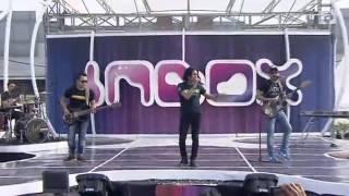 Setia Band - Pengorbanan Cinta (Live on Inbox)