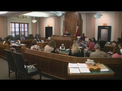 7 Minutes To Live: Crisis In The Child Protective Service Courts